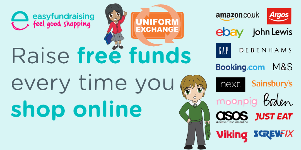 easyfundraising-uniform-exchange