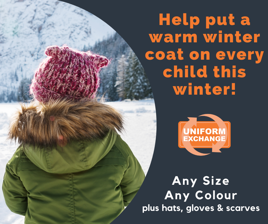 Winter Coat Appeal 2020